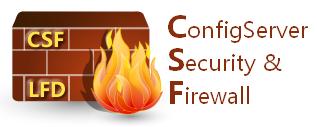 Instalare CSF pe server VPS cu cPanel