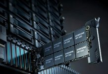 server VPS NVMe SSD